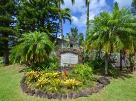 Makai Club Vacation Resort