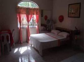 Econotel Guest House, Mabinay