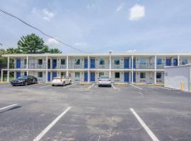 Motel 6 Glassboro Rowan University