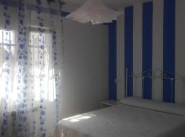 Apartamentos Dalia 4, Avila (Narrillos de San Leonardo yakınında)