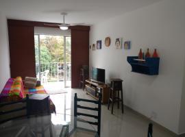 Casa 3 Quartos, Rio de Janeiro (Restinga de Jacarepaguá yakınında)