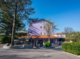 Hotel Villa Sandi, Чавле (рядом с городом Soboli)
