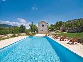 Holiday home Matici Gornji bb IV, Trbounje