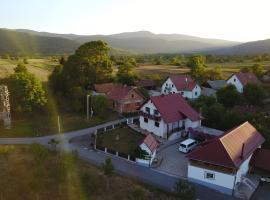Guesthouse Jakovljevic, Gornji Vaganac