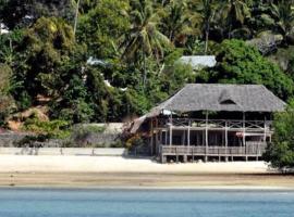 Lala lodge Pemba Zanzibar, Mgini