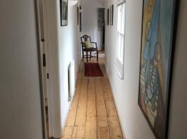 Old Rectory Cottage - Scoulton, Great Ellingham