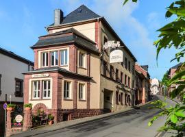 Hotel Gasthaus zur Post, Kyllburg