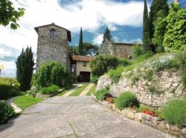 Casale Fontibucci-vista su Firenze, Bagno a Ripoli