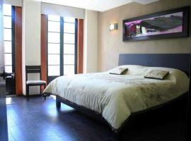Hotel Terrasse