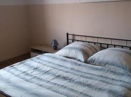 Apartment Goethe Sokolov