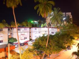 Santa Marta Apartamentos - Mara
