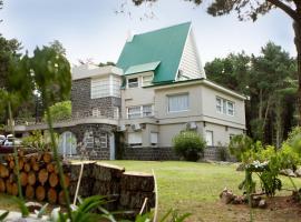Hosteria Mi Casa en la Sierra, Tandil