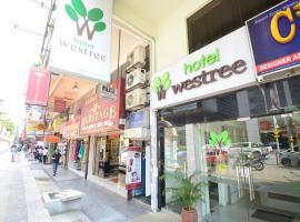 Hotel Westree KL Sentral