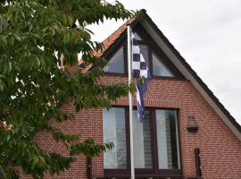 Ferienwohnung Haus Fischer, Langwedel (Etelsen yakınında)