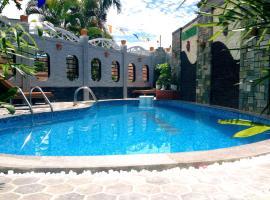 Hong Thien 1 Hotel, Hue
