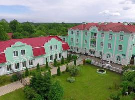 Александрия Петергоф