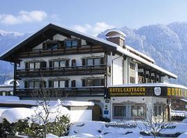 Reikartz Hotel Gastager