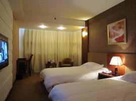 Jin Zhong Hotel Shanghai