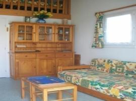 House Proximité immédiate plage des dunes - dans résidence de vacances, maisonnette de type 2 mezzanine / 4 personnes, Brétignolles-sur-Mer