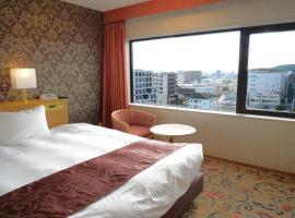 Meitetsu Komaki Hotel, Komaki (Iwakura yakınında)