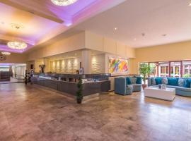 Best Western Rockingham Forest Hotel