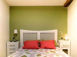 Cozy Apartment Atxuri, Bilbao