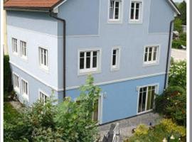 Haus Wasserzeile, Klosterneuburg