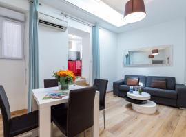 Florella Clemenceau Apartment