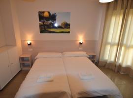 Apartamentos Marina Suites, Grao de Castellón