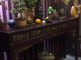 Baidu Folks Inn, Zigui (Sandouping yakınında)