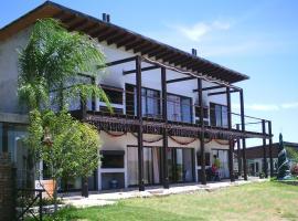 Palmares de Guaviyu Apart hotel
