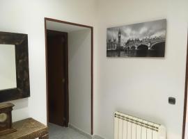 Apartamento La Seu d'Urgell