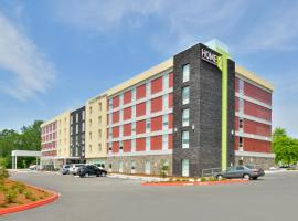 Home2 Suites By Hilton DuPont, DuPont