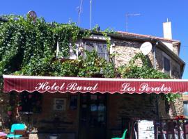 Hotel Rural Los Perales