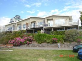 Seascape Bed & Breakfast, Paraparaumu