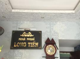 Long Tien Motel, Long Hai (in de buurt van Phú Mỹ)