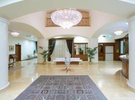 Hotel Marconi, Bentivoglio (San Marco yakınında)