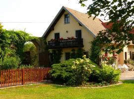 Ferienwohnungen Lindleshof, Leinach (Kimmelsbach yakınında)