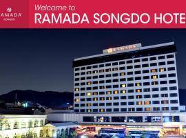 Ramada by Wyndham Songdo