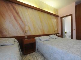 Hotel Excelsior, Sermoneta