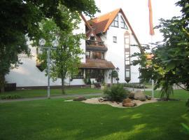 Ferienwohnungen Deidesheim, Deidesheim (Ruppertsberg yakınında)