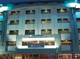 Hotel Nandhini - St. Marks Road