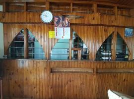 Stanley Motel Singida, Singida