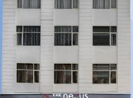 The Nexus Hotel