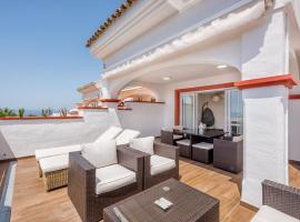 Penthouse Marbella Playa