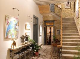 TasEV Guesthouse