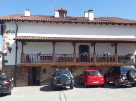 Geriausi viešbučiai ir nakvynės vietos netoliese – Olagüe ...