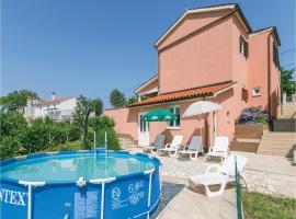 Holiday home Sveti Bartul Cr
