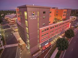 Hyatt Place Eugene/Oakway Center, Eugene