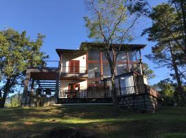 Casa da Montanha, Serrinha, RJ, BR, Resende (Barro Branco yakınında)
